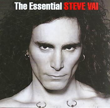 ESSENTIAL STEVE VAI BY VAI,STEVE (CD)