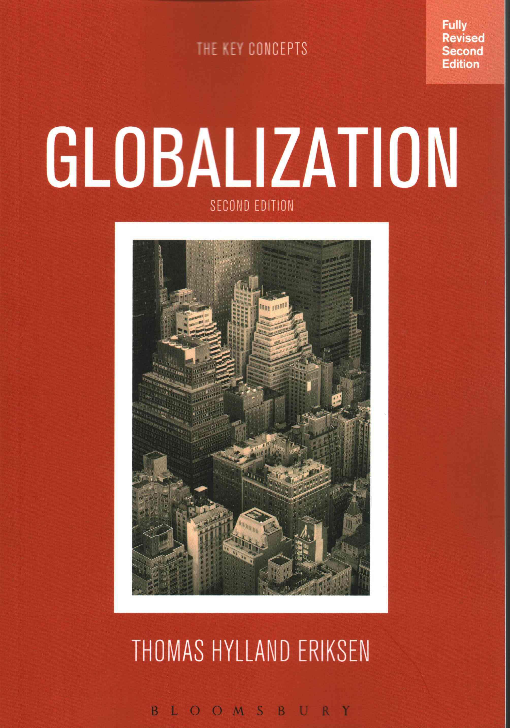 Globalization By Eriksen, Thomas Hylland